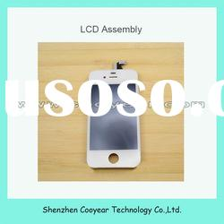 lcd display touch screen digitizer for iphone 4s paypal is accepted