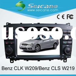 specialized dvd gps for Benz CLS W219