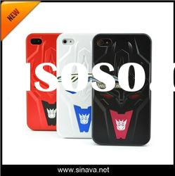 Spider man design hard protective case for iphone 4/4s mobile phone
