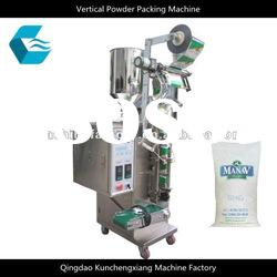 KCX Whole Wheat Flour Wrapping Machines