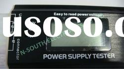 protable PC LCD SATA HDD Power Supply Tester 20/24 pin 4
