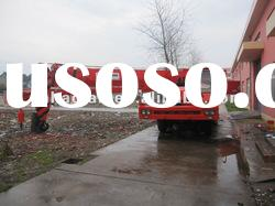 used tadano crane construction TG650E for sale in Japan