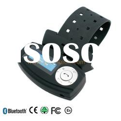 Bluetooth handsfree car kit gift for car friend