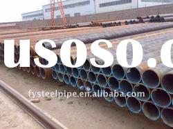 Cold drawn ASTM A179 seamless steel tube