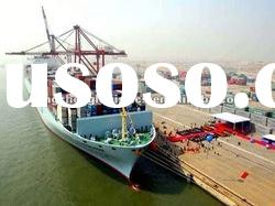 Good forwarder support the best of ocean freight from qingdao to st.john service