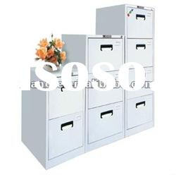 Top-rated modern steel office file storage furniture drawer cabinet