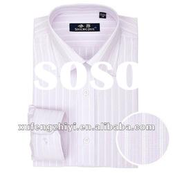from garment factory high collar mens shirts