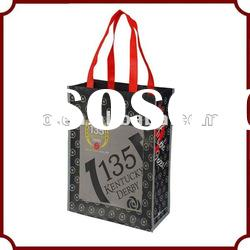 recycle customized non-woven shopping bag