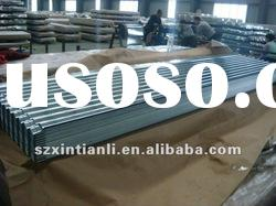 roofing sheet-corrugated sheet-zinc roofing sheet