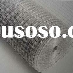 0.5mm Electro Galvanized Welded Wire Mesh