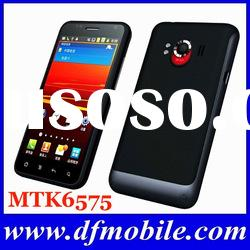 High End Android 4.0 MTK6575 Smartphone Android Dual Camera Dual Sim Card B79