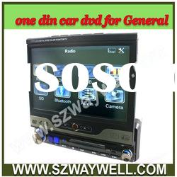 Touch Screen car DVD player with RDS for General car