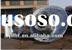 big girth gear for rotary kiln with best quality for worldwide