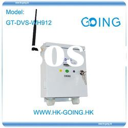 outdoor wireless h.264 ip video server securtiy network