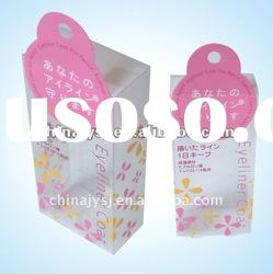 pp cosmetic packing bag