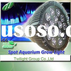 20000k led aquarium light 15w par38 led aquarium lamp
