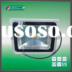 50W High power LED flood light,LED projector,LED lighting,LED lights, 100-240VAC(24VDC)/CE,Rohs