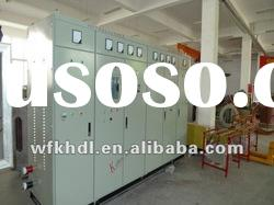 IGBT 1000KW medium frequency furnace