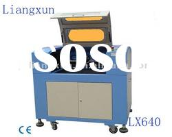 LX640 acrylic laser engraving and cutting machine
