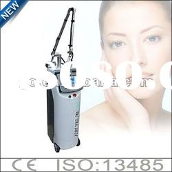 Professional Laser CO2 Laser Equipment for Anti Aging Skin care product(CE/ISO)