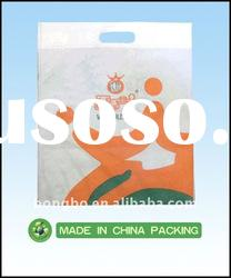recycled ultrasonic non woven shopping bag