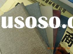 1200*2700mm soundproof walls panel,acoustic wall panel ,Fiberglass acoustic ceiling panel