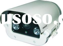 60 m Array LED IR Waterproof Camera with 2 Years Warranty, CE FCC ROHS