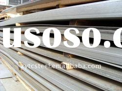 202 hot rolled stainless steel sheet