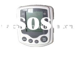 BP206 Automatic wrist blood pressure monitor