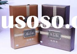High quality colorful paper tea packaging box,tea bags paper packaging box