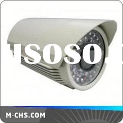 "(C-1313Y) 540TVL 50M IR Weatherproof With 1/3"" SONY Color CCD cctv camera housing"