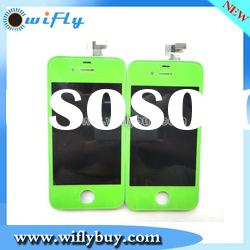 for iphone 4 lcd assembly with best quality