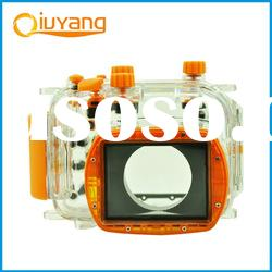 High quality waterproof digital camera for Canon G12/G11