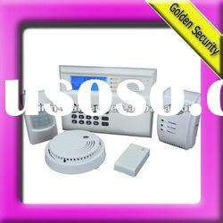Intelligent burglar alarm GSM wireless GS-G100
