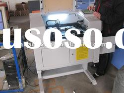 LX450 bamboo laser engraving and cutting machine