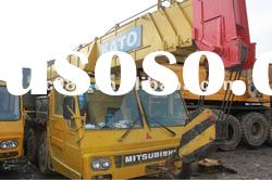 Used Mobile Crane KATO 40t