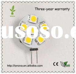 dimmable g9 led bulb