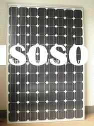 home use pv panel solar system 500W