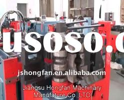 CNC hydraulic pipe and tube Bending Machine