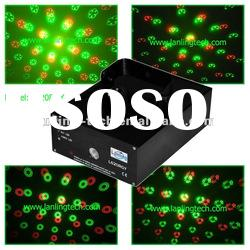 dj lighting disco laser light Twinkling laser Bubble Laser pro laser light projector - L620RGY
