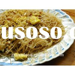 Dried rice vermicelli rice noodles