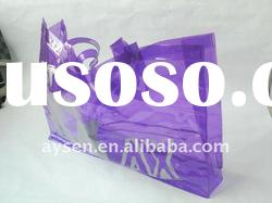 durable plastic shopping bags