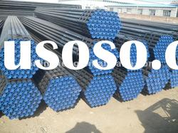 LSAW welded carbon steel pipe length 6m-12m