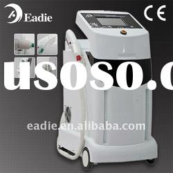 Professional E-Light hair removal beauty equipment beauty salon use