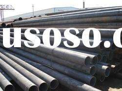 ASTM A53 Hot Rolled Carbon Seamless Steel Pipes