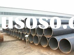 BS1387 ERW welded pipes