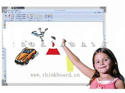 "Interactive 100"" MolyBoard active board electronic white board Quality first, Service most"