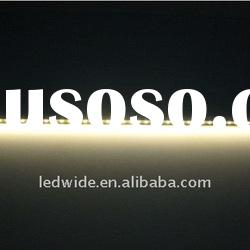 led great wall strip light, 120leds per meter 24vdc
