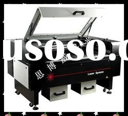 CO2 Laser engraver cutter machine