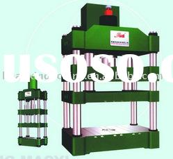 YT28 series double-action hydraulic sheet drawing press
